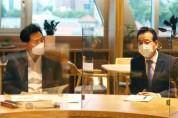 """강남구청장, 서울시장에 """"압구정‧은마 재건축 조속 결단"""" 요청"""