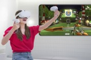 SK텔레콤, VR 멀티플레이 게임 '크레이지월드 VR' 출시