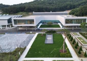 시흥시민 장례불편 해소...화성 함백산 추모공원 7월 개원